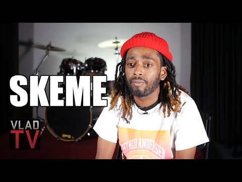 Skeme on Ice Cube: Ni**as Will Slap the S**t Out Of You Like They Did in the 90s