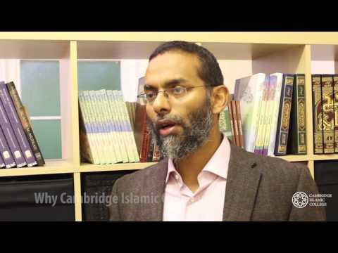 Diploma in Arabic & Islamic Studies: Enrolling for 2017
