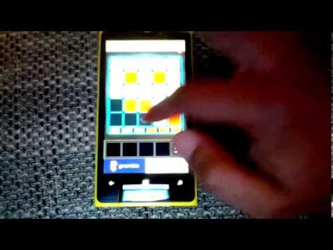 Прохождения игры Doors на Windows Phone (54 уровень)