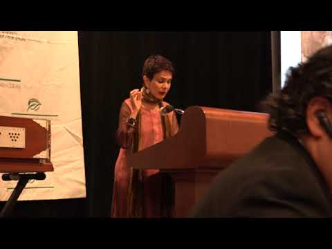 TCF USA Annual Gala: Keynote speech by Dr. Azra Raza