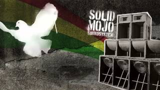 Uplifting Steppas Meditation 3 [Dub Selection by SolidMojo Soundsystem]