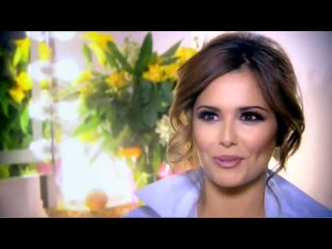 On The Road With Cheryl Cole  - Full Documentary - 2010