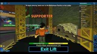 roblox FLOOD ESCAPE GAMING Nr. 4 ROBLOX 2