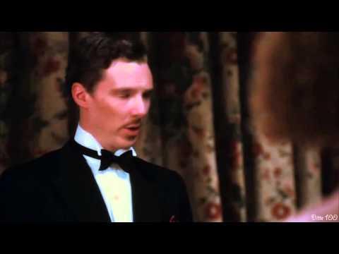 Ain't No Other Man || Paul Marshall ♥ {Benedict Cumberbatch}