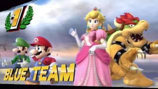 Скачать WTF Super Smash Bros For Wii U Random Victory Themes Vol 3
