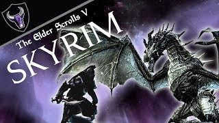 Skyrim Playstation4 | Questing & Bumper Sticker Giveaway
