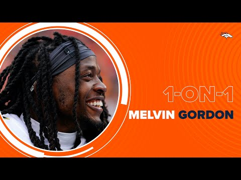 'He had nothing but great things to say': Melvin Gordon on how Von Miller recruited him