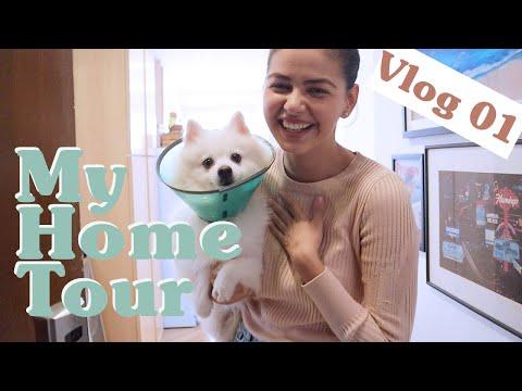 My Home Tour | Janine Gutierrez