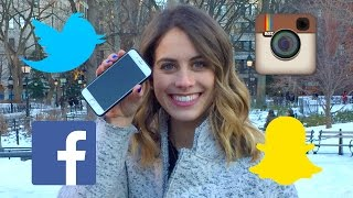 Are You Addicted to Social Media? | What Do You Fink?
