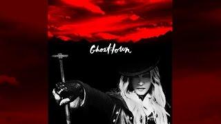 Madonna - Ghosttown (Don Diablo Remix Instrumental)
