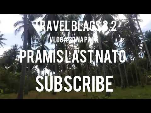 Travel blags 3.2 (Bago mag Island hoping)