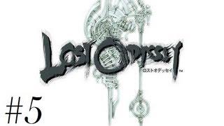 Lost Odyssey [HD]  Walkthrough Part 5