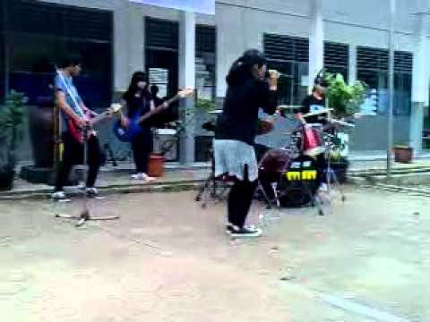 QIU9 - siang malam (Cover by Erphe Band) .mp4
