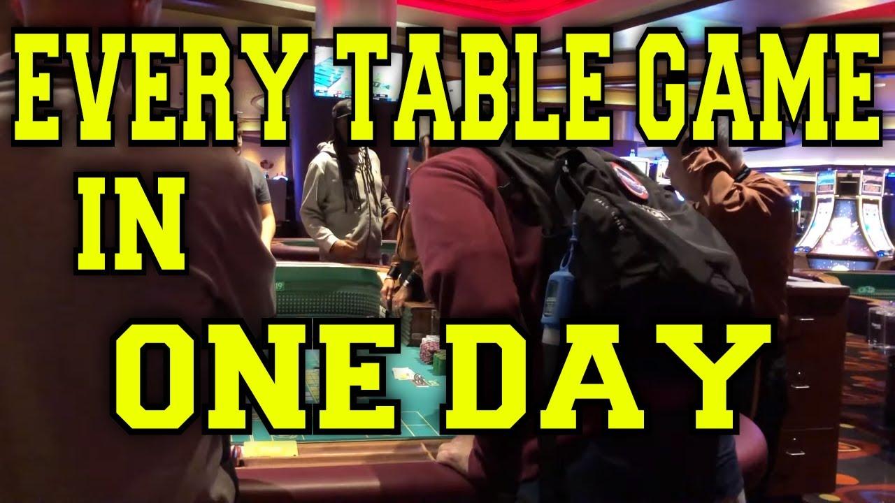 best gambling casino in atlantic city