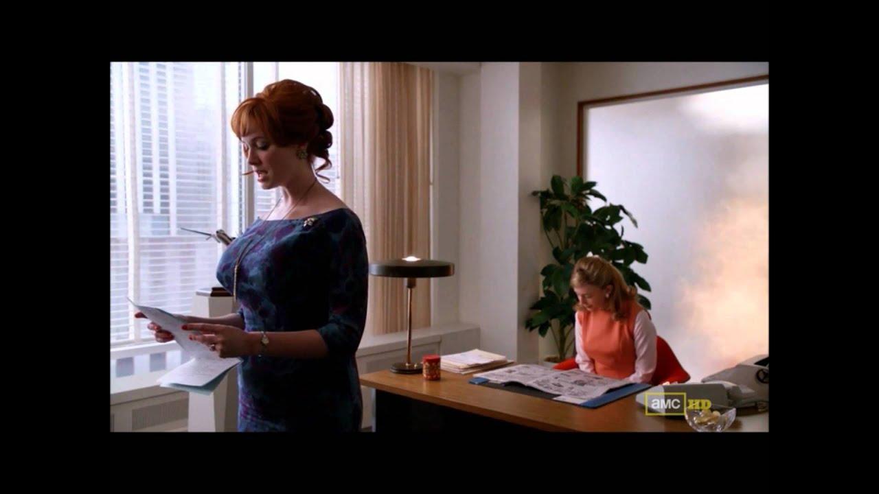 Employee Evaluation: Ranking All of Don Draper's Secretaries