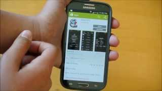 How To Unroot Samsung Galaxy S4