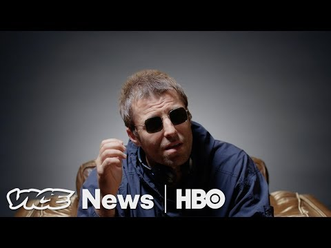 Liam Gallagher's Weekly Music Corner Ep. 2 (HBO)