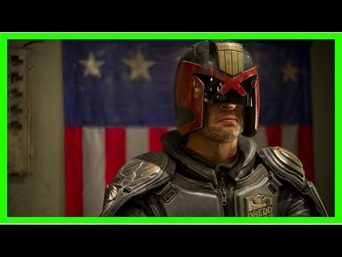 Karl Urban Would Love to Come Back for Judge Dredd TV Show