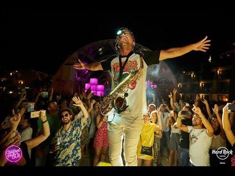 Livin' On A Prayer (Ibiza Mashup by LuGotti Sax - 80's Hits)