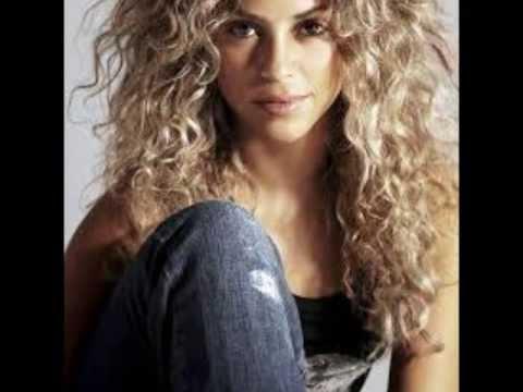 Shakira Ft Gustavo Cerati - No