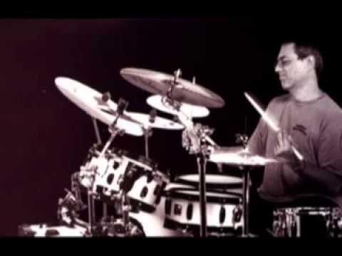 Vinnie Colaiuta  - Smuget, Oslo 1988 Clinic No.07