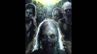 The Walking Dead (Space Junk)