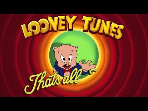 That's All Folks HD