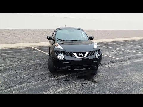 2016 Nissan Juke Niles, Skokie, Chicago, Evanston, Park Ridge, IL SP10534
