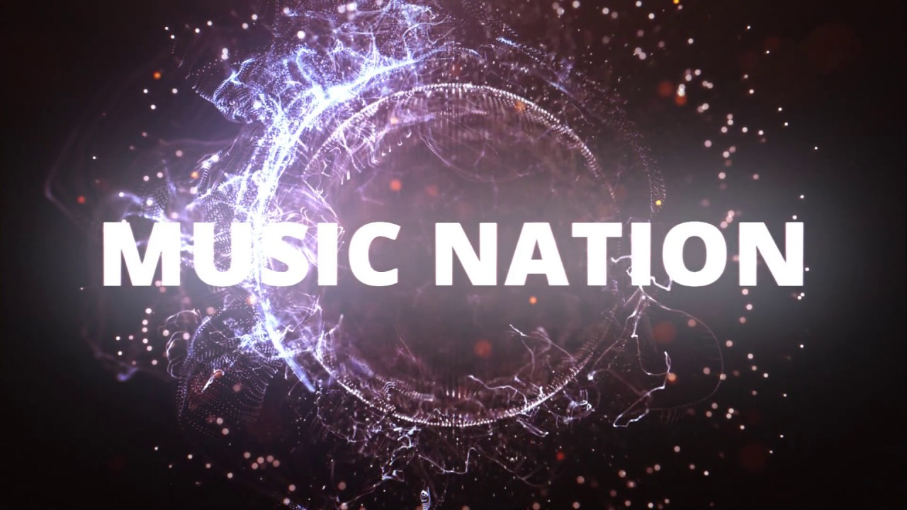 Music Nation Title Video Youtube