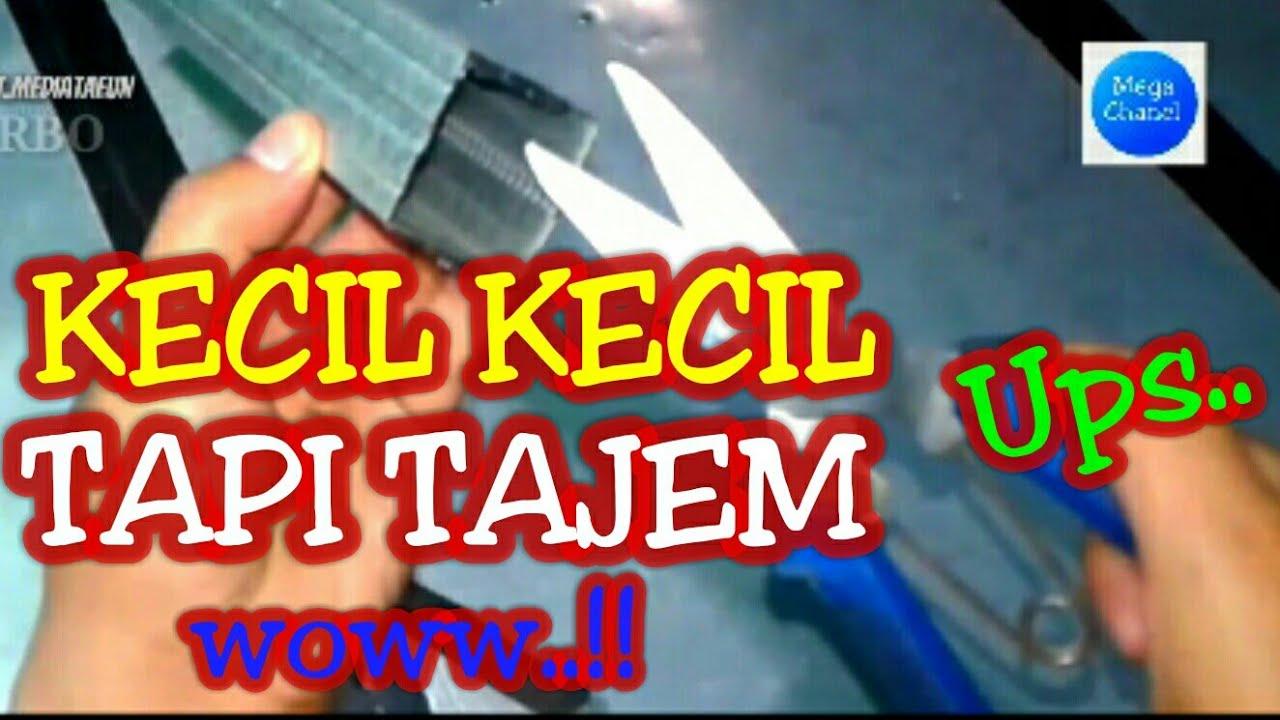 Harga Gunting Baja Ringan Yg Bagus Husus Hollow Youtube