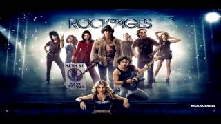 19 We Built This City - We´re Not Gonna take it - Rock of Ages 2012 Original Soundtrack