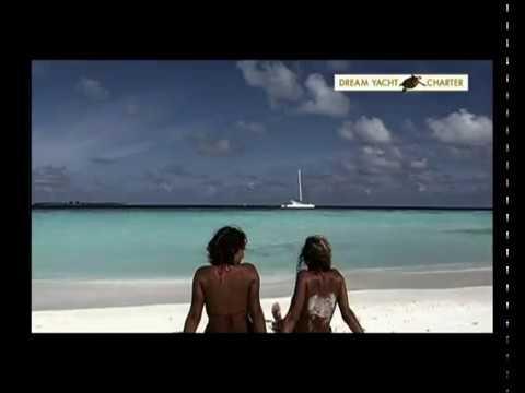 Dream Yacht Charter  -  Maldives Cabin Cruises