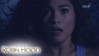 Alyas Robin Hood Teaser Ep. 87: Ang tunay na nangyayari kay Venus