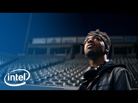 "Serena Williams: The Inspiration Behind ""Champion Sound"" 