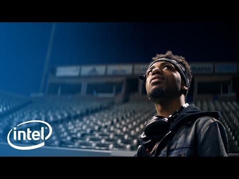 "Serena Williams: The Inspiration Behind ""Champion Sound"" | Intel"