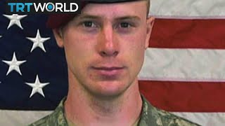Berghdal Sentenced: Former US Army Sergeant gets no jail time
