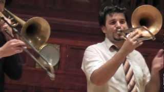 Mnozil Brass  Florentiner Marsch