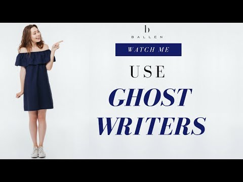 WordPress Blog | Watch Me Use Ghost Writers 2019 [Step 3][40:29]