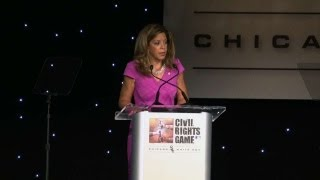 Chicago Urban League discusses the Civil Rights Game
