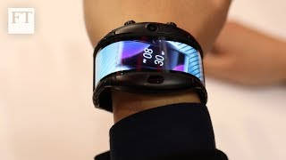 Mobile World Congress: not just foldable phones but gadgets galore