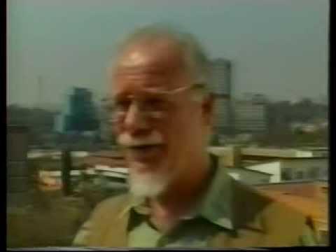 Dr Uri Davis Media Tour South Africa 2001