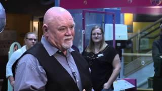 Jim Hopson on Science - Saskatchewan Science Centre