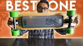 Acton Blink S2: My Favorite Electric Skateboard (Review)