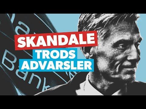 Hvidvask-skandalen: Så mange advarsler fik Danske Bank