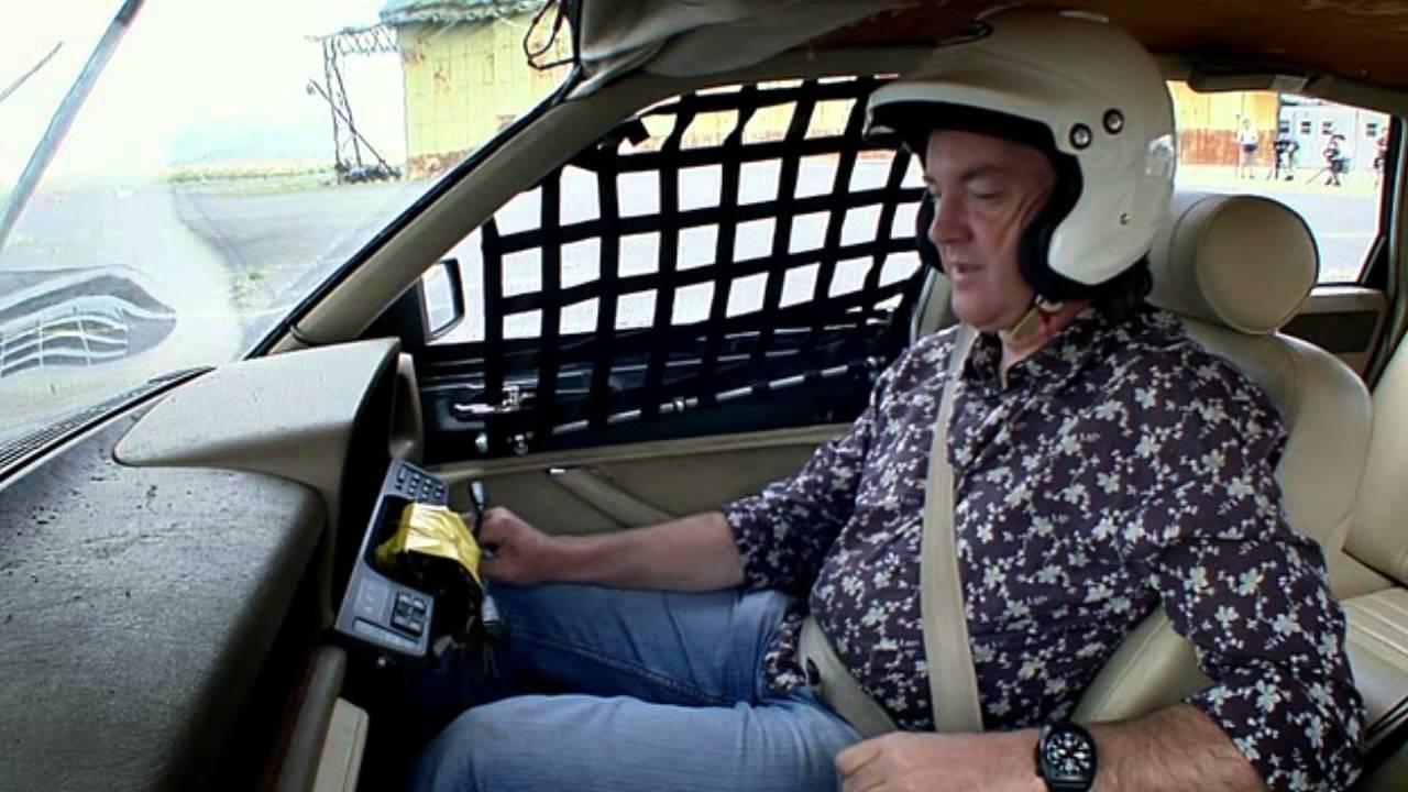 Top Gear - Australia vs UK | Part 1