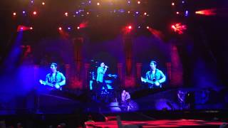 Avenged Sevenfold So Far Away Live Download 2014