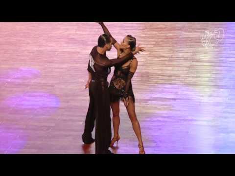 Kiselev - Balaeva, RUS | 2013 GS LAT Final R1 R
