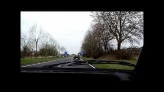 Test drive: Fiat Uno 60 Selecta