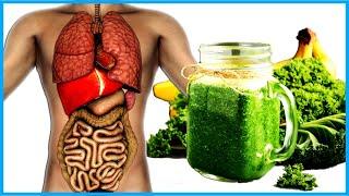 Higado Graso Tratamiento Natural 6 Remedios Caseros Para El Higado Graso