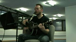 Cover of Barfly (Ray LaMontagne)